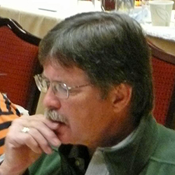 Michael Huffmaster